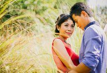 BALI PREWEDDING // BISMA & DESY PREWEDDING by Arum Photography