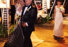 Vina & Tiar Wedding by Tommy Figo