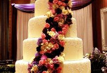 Beautiful Journey comes from a Beautiful Cake by EIFFEL CAKE