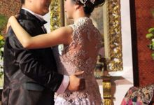 Vina & Tiar Wedding by Tommy Figo
