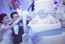Christiana  & Anton Wedding by Tommy Figo