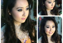MakeupbyLina by Lina Gunawan MakeUpArtist