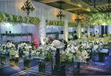 Wedding Decoration _ Grand Indonesia / Kempinski by Suryanto Decoration