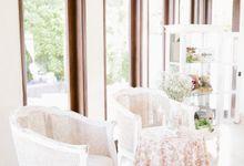 Albert & Amanda Wedding by AiLuoSi Wedding & Event Design Studio