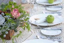 Rustic classic 2014 by AiLuoSi Wedding & Event Design Studio