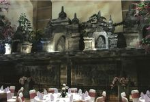 Wedding Decoration - PRJ Kemayoran by Suryanto Decoration