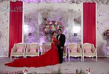 Lawrence & Setiawaty Wedding by Enliven Organizer&Entertaiment