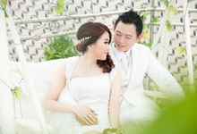 Prewedding Adi & Wulan by Aldea Photography
