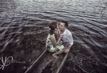 Arie and dewi by ritual photography