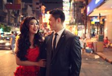 Prewedding by Noveo Alexander Professional Makeup Artist