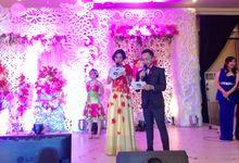 Mc Wedding Fendy & Sinta by Mc ChokySaputra
