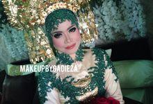 Yani Akad Nikah & Resepsi by makeupbygadieza
