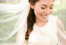 Bea Sibucao by Teena Sabrina Tan