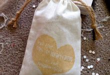 Nagawidjaja Wedding by Packy Bag Vintage