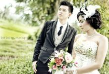 mey & andri by INFINITY photography