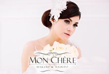 Pure Elegance by Mon Chère Makeup and Hairdo