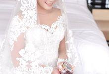 Wedding Wilson & Winy by Forentrie Management ( Wedding Organizer & Music Entertainment )
