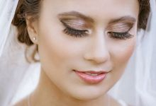 Bridal Pre Wedding Style with Natasha by Beauty by Beccy