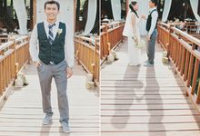 Wedding @ Hijo by Hijo Resorts Davao - Banana Beach
