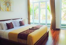 ANDAMAR LUXURY VILLAS by ANDAMAR LUXURY VILLAS