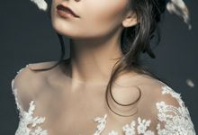 Bridal Make Up by Wisteria Beauty and Design