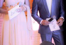 Mc Wedding of Nehru & Linda by Mc ChokySaputra