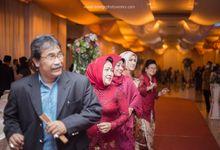 WEDDING OF IRMA & DANU by Orange Photoworks