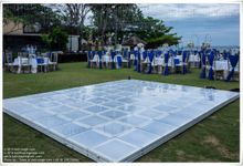Newlook V2 Dancefloor at Conrad by Bali-stage.com