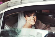 The Wedding of Javier & Jessica by MAXIMUS Pictures