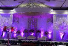 Novotel Tangerang by Evlin Decoration