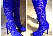 heels by Alexandre Tambi