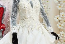 Wedding Gowns I by D BRIDE