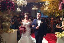 Agus Dessy wedding by Perfect Wedding Organizer / Perfect WO