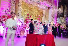 Mc Wedding Ronald & Wiwin by Mc ChokySaputra