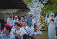 Wedding hani & buetjee by Sayhai Photo