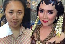 Traditionalwedding by Ghitaraa Makeup
