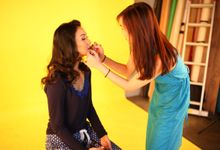 Commercial Makeup by GabrielaGiov