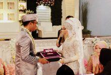 Vina Wedding by Belle'diva Wedding Galery