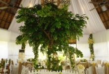 Fresh and natural 2012 by AiLuoSi Wedding & Event Design Studio