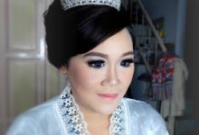 Makeup For Gabriela by VD Bride