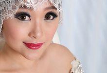 Mimi thio Makeup artis by Mimi thio Makeup artis