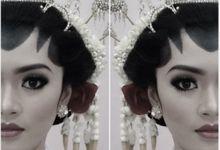 Pengantin solo putri by Indri MakeUp Artist