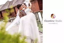 Pre-wedding photo session in Maldives -- 6th Aug 15 by Oceanlove Studio