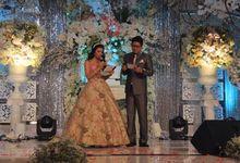 Wedding of Rendy & Amanda by Hansen Zhang