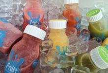 Health Event by Frukt Smoothies