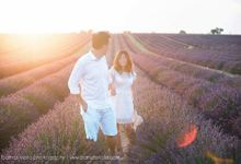 Engagement Session in Europe by Barnas Viola Photography