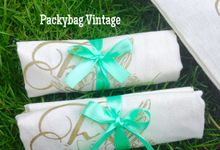 Indah - Fazary wedding by Packy Bag Vintage
