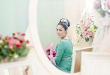 Wedding of Dea & Oby by Orange Photoworks