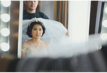 Wedding Palembang by Noveo Alexander Professional Makeup Artist