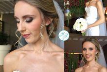 Wedding | Sofitel Wentworth by Felicia Sarwono Makeup Art